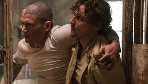 Prison Break: What the Heck Is Michael Doing?