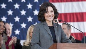 Veep Season 6 Trailer Has Ex-President Selina Meyer Volunteering in Interesting Ways