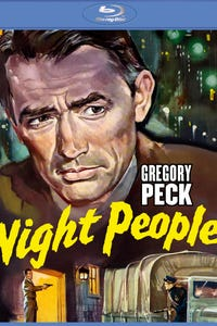Night People as Stanways