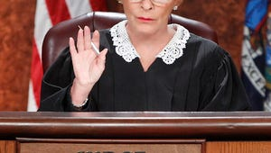 CBS Is Developing an Autobiographical Drama About Judge Judy