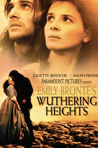 Emily Bronte's Wuthering Heights as Cathy/Catherine