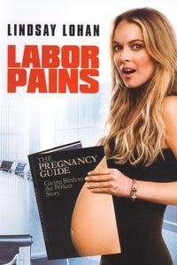 Labor Pains as Kristin