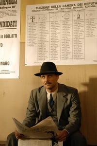 Alessandro Preziosi as Filippo Brunelleschi