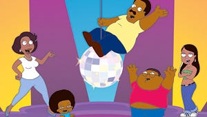 The Cleveland Show Gets Early Green Light for Season 3
