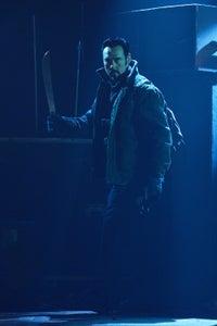 Kevin Durand as Sonntag