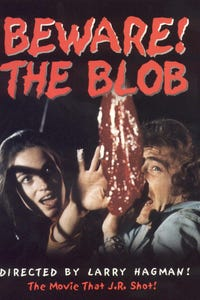 Beware! The Blob as Young Hobo