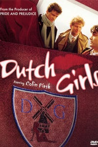 Dutch Girls as Truelove