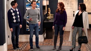 Will & Grace: Will and Grace May Split Up, Move Out in Season 2