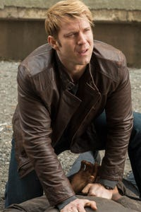 Wil Traval as Darrell