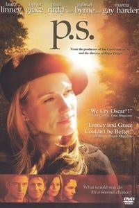 P.S. as Ellie Silverstein
