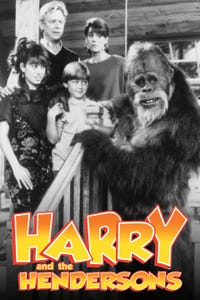 Harry and the Hendersons as Talk-Show Host