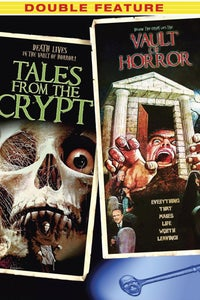 Tales From the Crypt as Grimsdyke