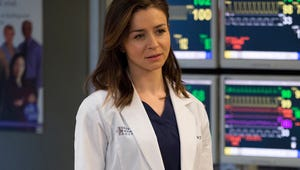Grey's Anatomy Theory: Is Amelia Planning Her Exit?