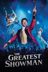 The Greatest Showman as Anne Wheeler