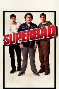 Superbad as Francis the Driver