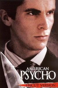 American Psycho as Evelyn Williams