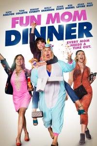 Fun Mom Dinner as Kate