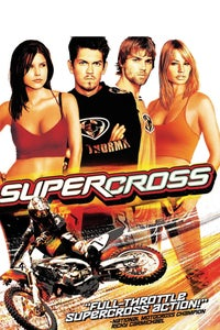 Supercross as Clay Sparks