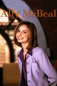 Ally McBeal as Stone