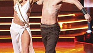 Dancing With the Stars: The Skin Game