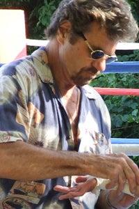 Martin Kove as Sensei John Kreese