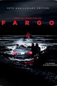Fargo as Marge Gunderson