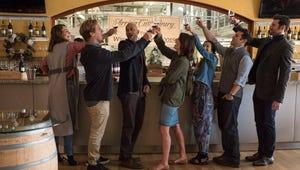 Netflix Renews Friends from College for Season 2