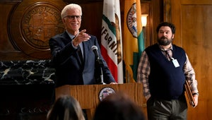 Mr. Mayor Review: Ted Danson's Flighty Political Comedy Is an Underwhelming Campaign
