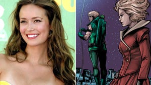 Arrow Scoop: Summer Glau Joins the Cast in Season 2