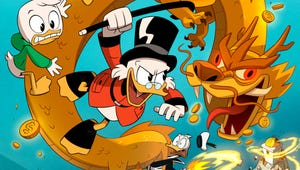 These Cosplayers Singing the DuckTales Theme Is Everything