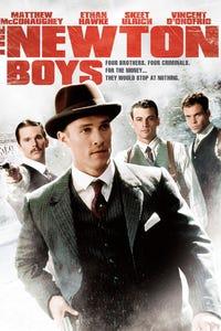 The Newton Boys as Louise Brown
