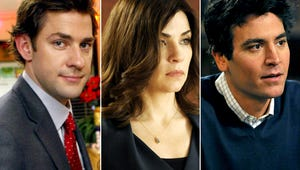 Mega Buzz: An Office Death, a Good Wife Rekindling and a Mother of a Twist