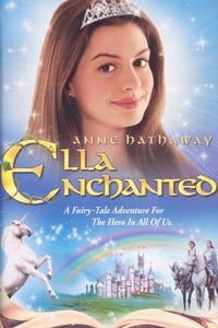 Ella Enchanted as Areida