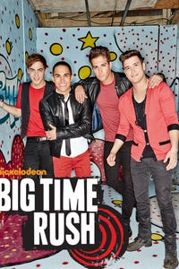 Big Time Rush as Lucy
