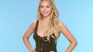 The Bachelor's Corinne Olympios Is Developing a Scripted Show About Millennial Dating