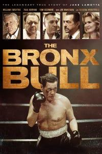 The Bronx Bull as Mickey