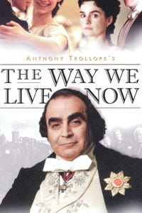 The Way We Live Now as Marie Melmotte