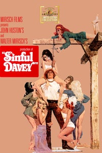 Sinful Davey as Andrew