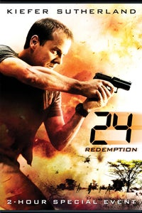 24: Redemption as Tom Lennox