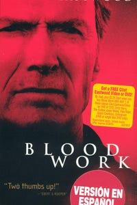 Blood Work as Raymond