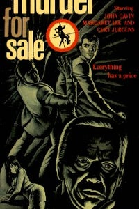 Murder for Sale