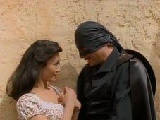 The New Zorro, Season 4 Episode 5 image