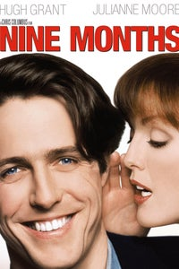 Nine Months as Shannon Dwyer