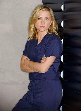 Grey's Anatomy - Season 6 - Jessica Capshaw