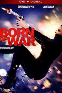 Born of War as Mina
