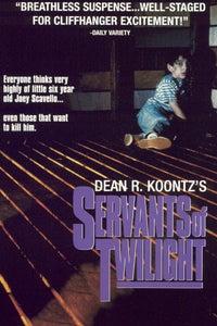 Servants of Twilight as Sandy Breckenstein