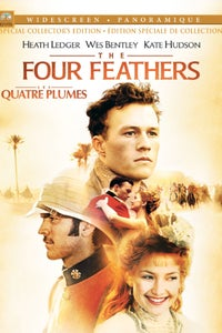 The Four Feathers as Harry Faversham