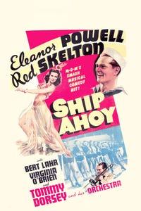 Ship Ahoy as Grimes