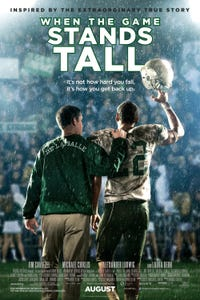 When the Game Stands Tall as Coach #2