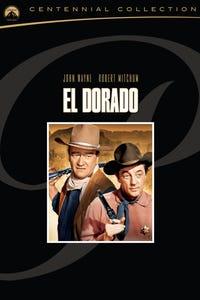 El Dorado as Nelse McLeod